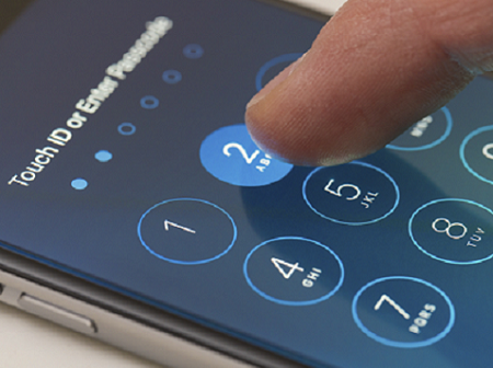 iPhone Encryption: 5 Ways It's Changed Over Time