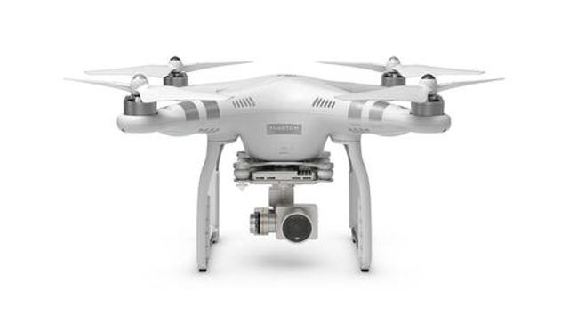 DJI Phantom 3 Drone Includes 1080p HD Video Camera