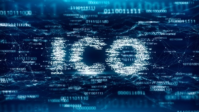 Theft During ICOs