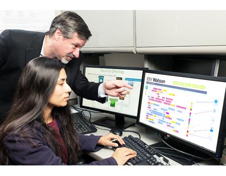 IBM Watson: Machine-Of-All-Trades