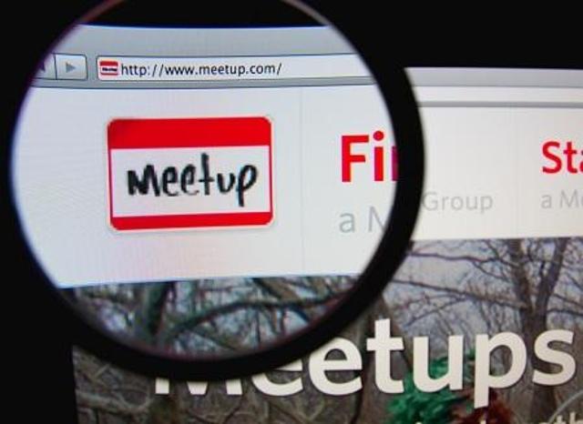 Meetup.com Groups