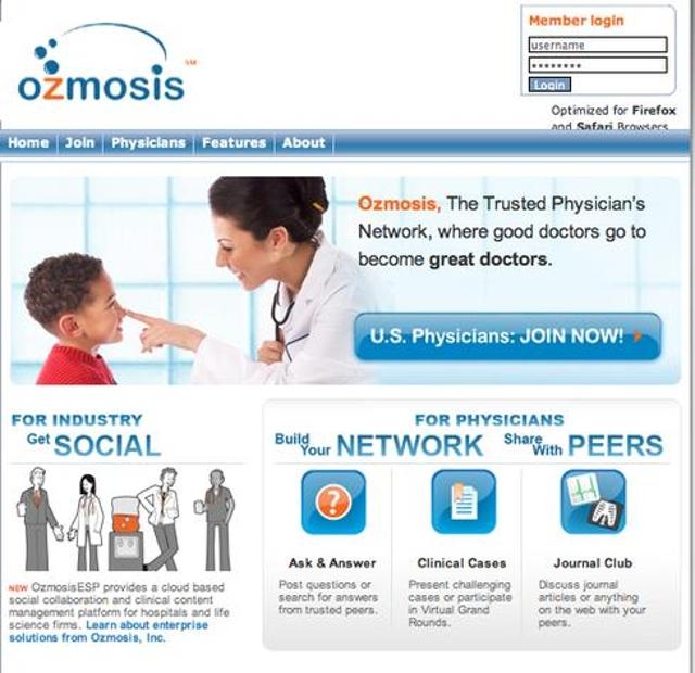Ozmosis.org