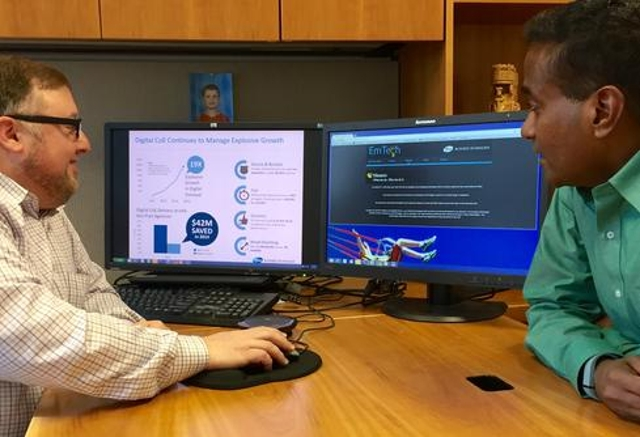Pfizer Builds Digital Expertise In-House