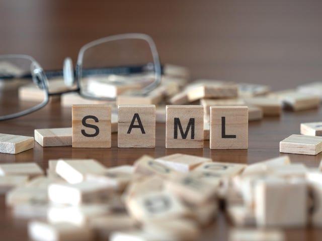 The 'Golden SAML' Gambit