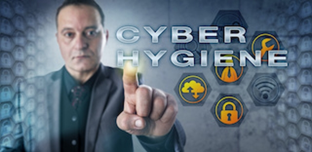 Combine Cyber Hygiene with Technology