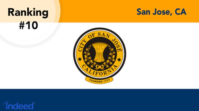 #10 – San Jose