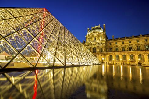10 Fantastic iPhone, Android Apps For Museum Visits