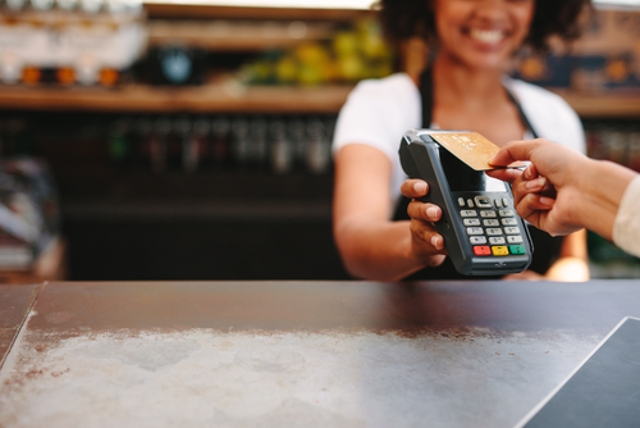 New Standard for Contactless Payments by the End of the Year