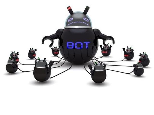 Botnet Booter Rental