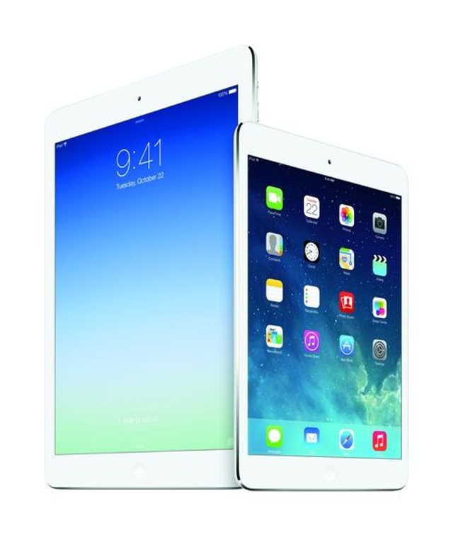 Apple iPad: Game Changer