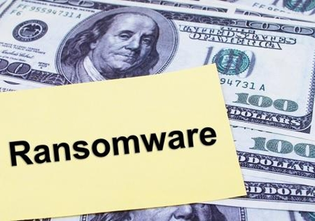 Hire a Cryptocurrency Ransomware Consultant