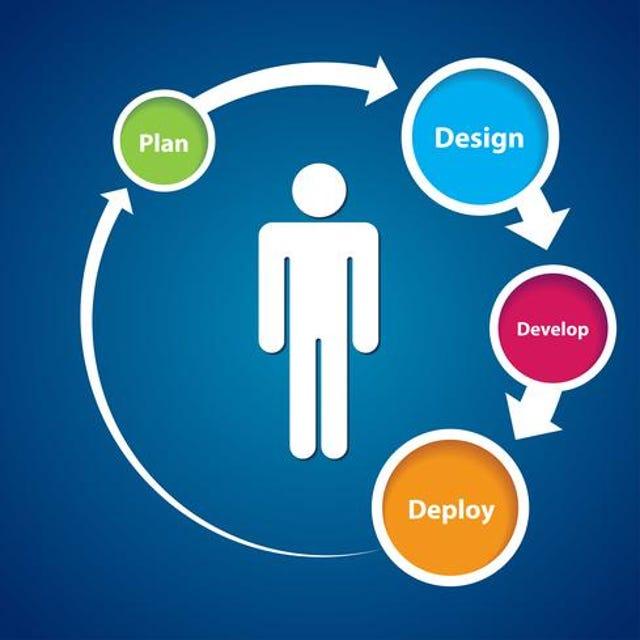 Software Development Manager