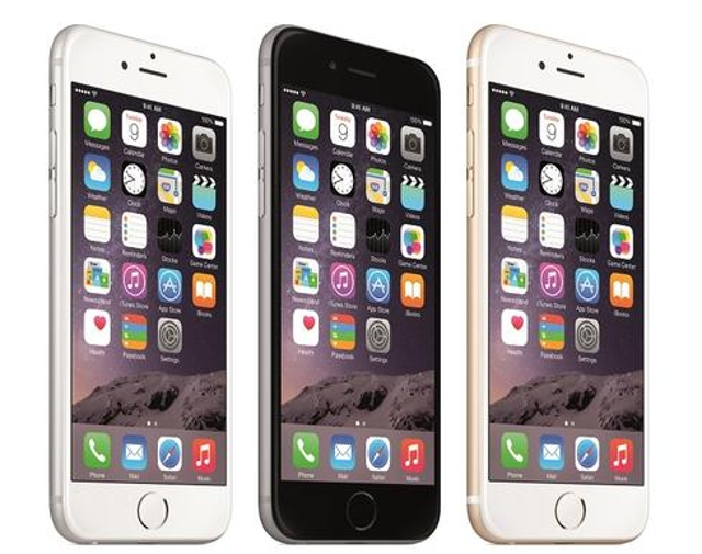Which mobile device management tool is offered in iOS 8?