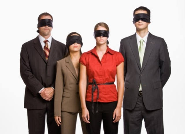 Most Orgs Lack Third-Party Visibility