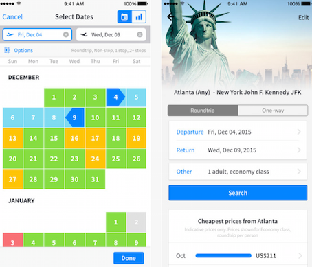 12 iPhone, Android Apps To Ease Holiday Travel