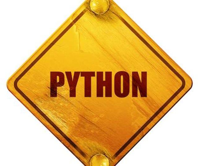Start With Python