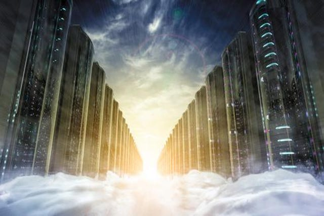 Bimodal IT Discourages Backend Transformation