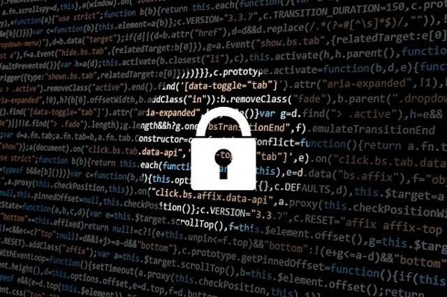 protect sensitive info