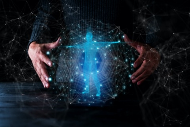 IoT and the Human Body