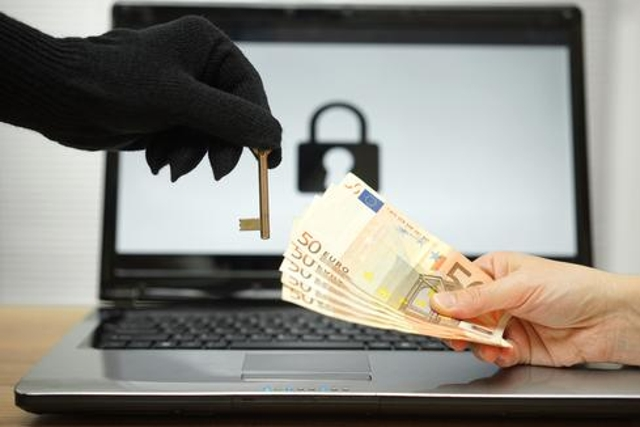The Growth And Growth Of Ransomware