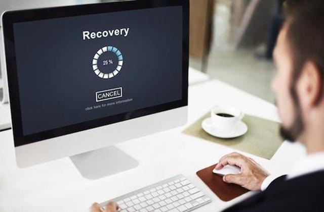 Respond: Restore systems