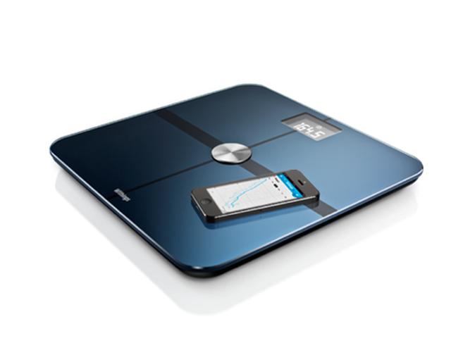 Withings Smart Body Analyzer