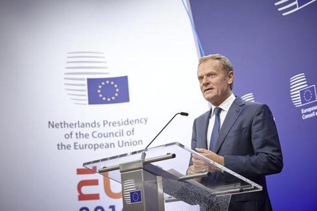 No Voice On European Initiatives