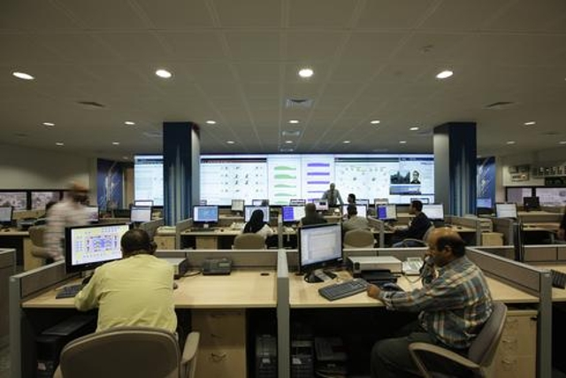 Global Data Center Management