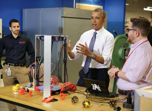 White House Maker Faire: 10 Cool Inventions
