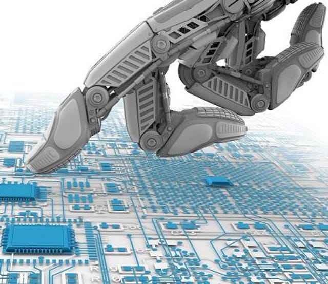 Need For Data Center Automation