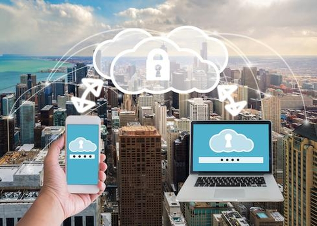 Cloud-based security-as-a-service