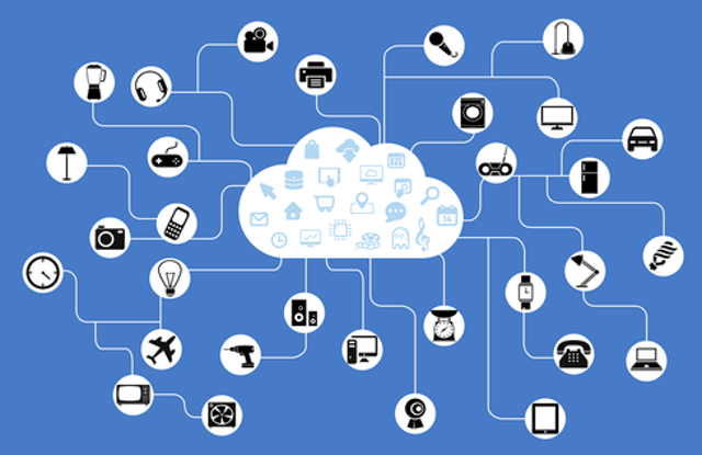 IoT Becomes Relevant