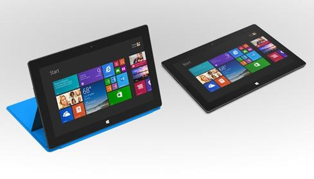 Surface RT wasn't a bad idea -- just a bad branding decision. There's certainly a market for lower-priced tablets (see also: