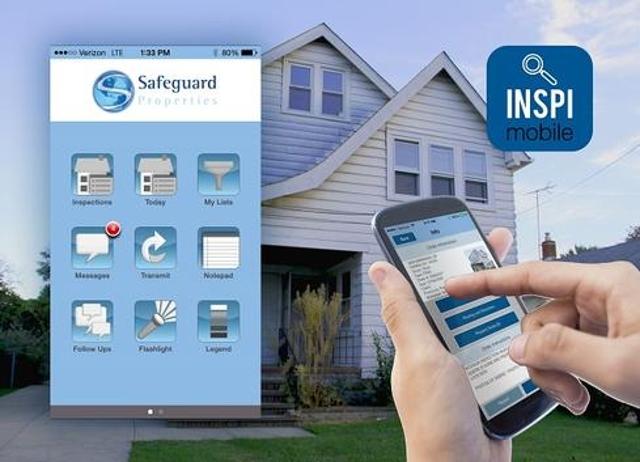 Safeguard Mobilizes Inspection Effort