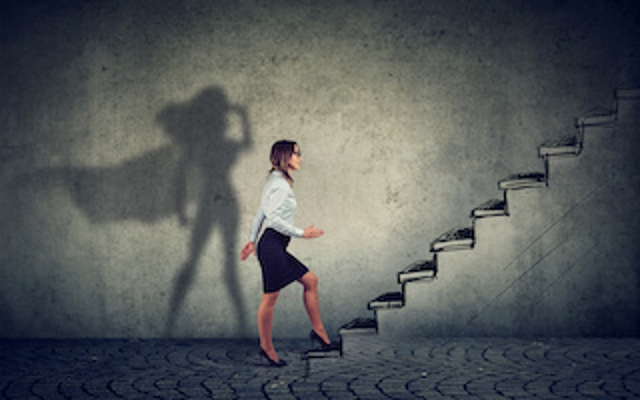 5. Shadow a Business Executive