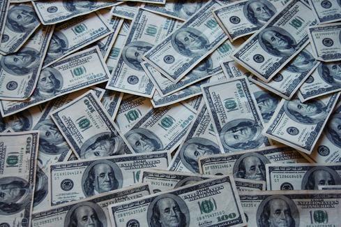 IT's 10 Fastest-Growing Paychecks