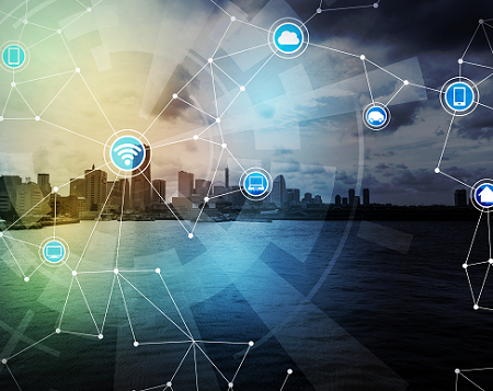 6 IoT Innovations Making Cities Smarter