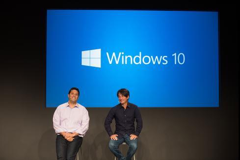 Windows 10: 9 Killer Features