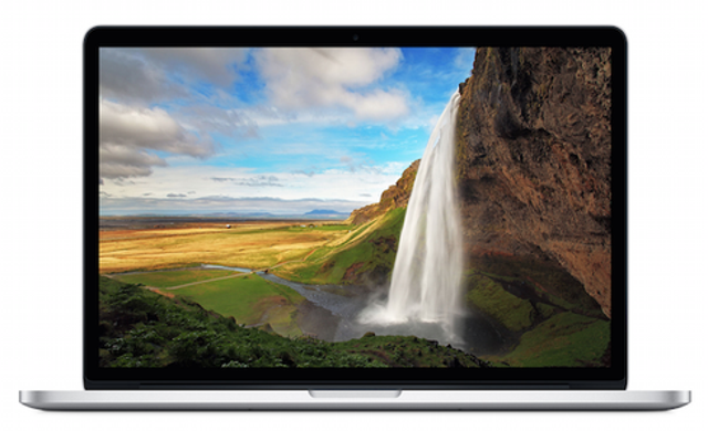 A MacBook Pro? Not Too Likely