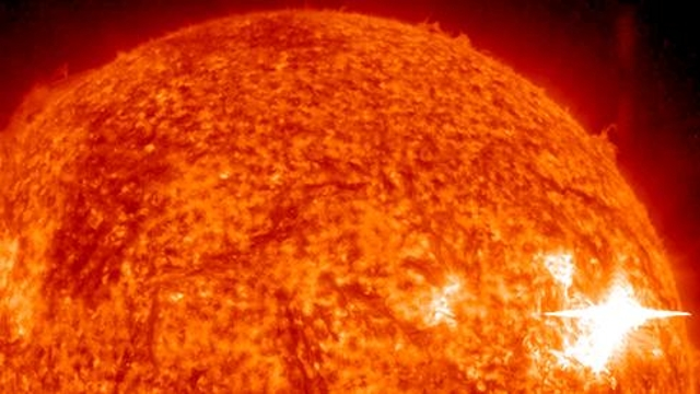 Getting A Better Handle On Solar Flares