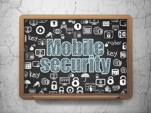 Educate Users on Mobile Security