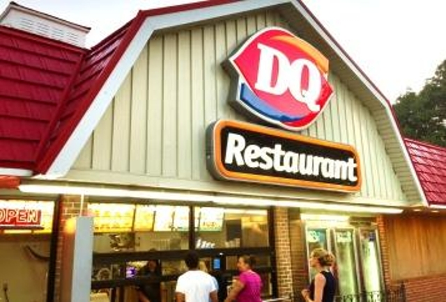 Dairy Queen went public in early October that it, too, had been burnt by a PoS malware attack via a third-party vendor's pilf