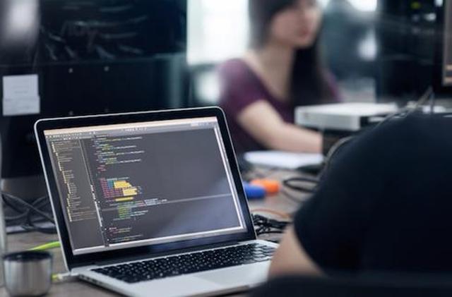Open-source app development widgets