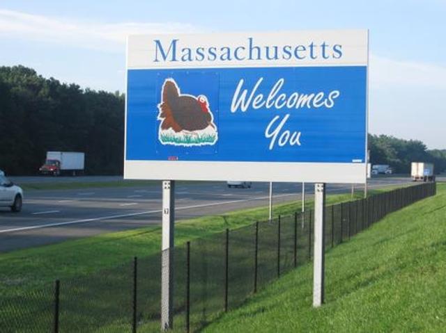 Best: Massachusetts