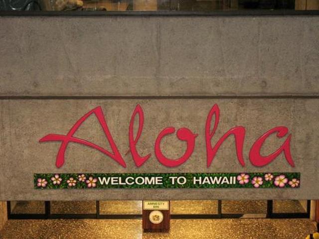 Worst: Hawaii