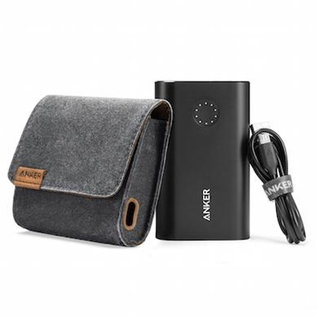 Portable Smartphone/Tablet Chargers