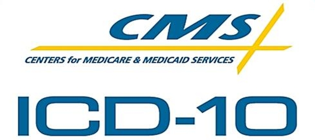 ICD-10By October 1 healthcare providers must upgrade to ICD-10 -- the 10th revision of the International Statistical Classifi