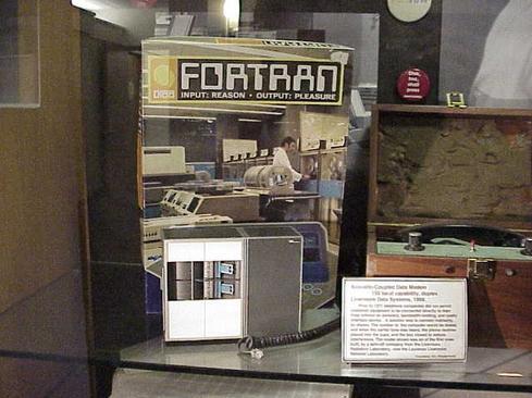 Fortran: 7 Reasons Why It's Not Dead