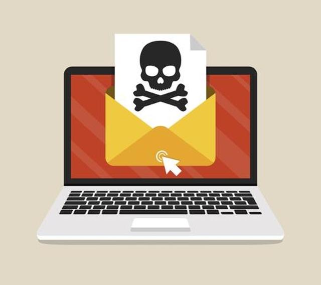 7. Low Tech Ransomware