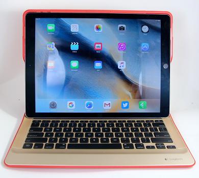 iPad Pro Review: Bigger Isn't Always Better